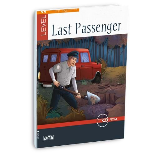 Top Readers A2- Last Passenger